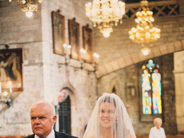 La boda de Anthony y Marta en La Pobla De Claramunt, Barcelona 12
