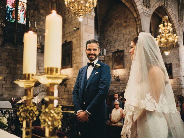 La boda de Anthony y Marta en La Pobla De Claramunt, Barcelona 14