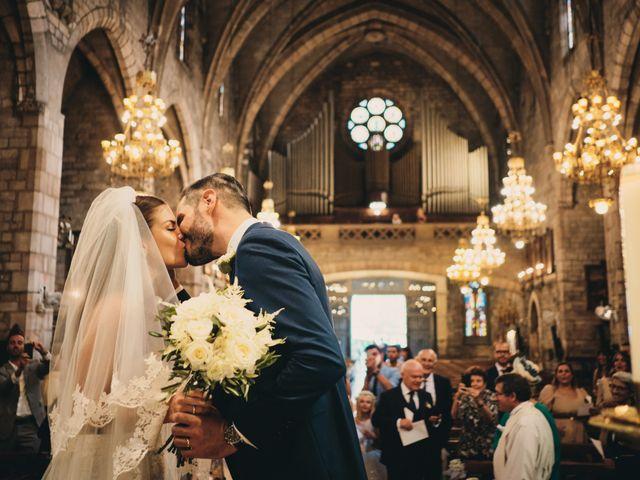 La boda de Anthony y Marta en La Pobla De Claramunt, Barcelona 15