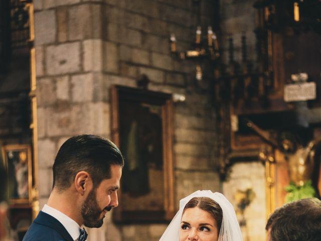 La boda de Anthony y Marta en La Pobla De Claramunt, Barcelona 16