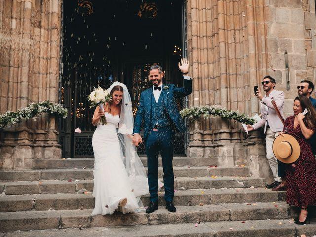 La boda de Anthony y Marta en La Pobla De Claramunt, Barcelona 17