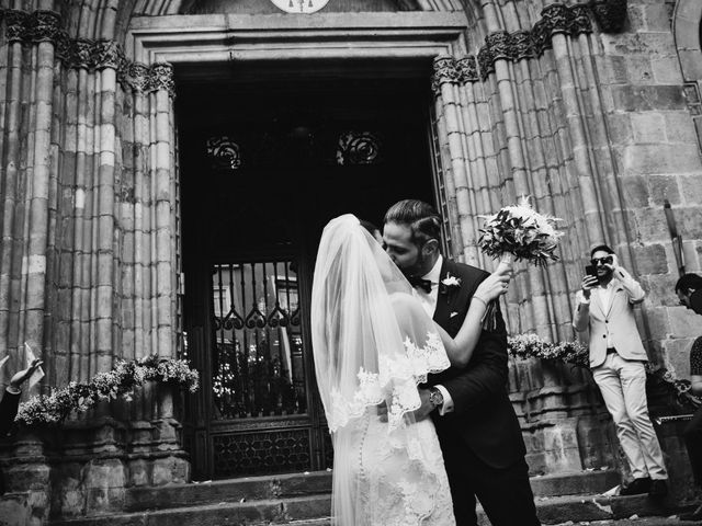 La boda de Anthony y Marta en La Pobla De Claramunt, Barcelona 21