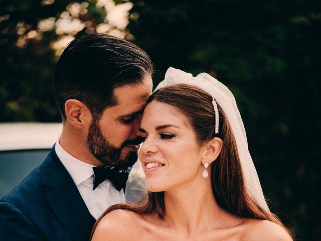 La boda de Anthony y Marta en La Pobla De Claramunt, Barcelona 22