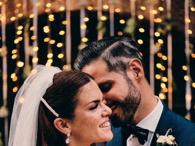 La boda de Anthony y Marta en La Pobla De Claramunt, Barcelona 25