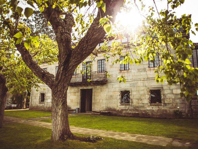 La boda de Santi y Ana en Ferrol, A Coruña 6