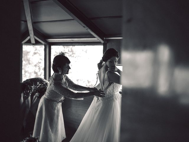 La boda de Santi y Ana en Ferrol, A Coruña 20