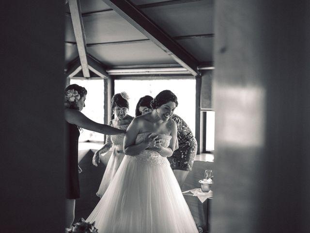 La boda de Santi y Ana en Ferrol, A Coruña 21