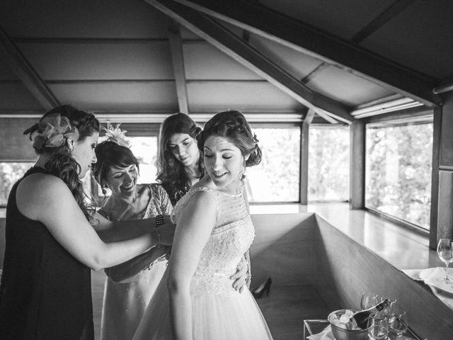 La boda de Santi y Ana en Ferrol, A Coruña 22