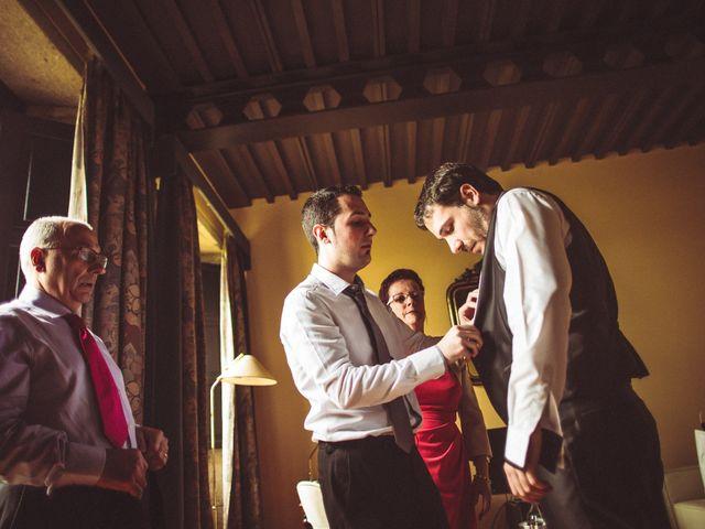 La boda de Santi y Ana en Ferrol, A Coruña 38