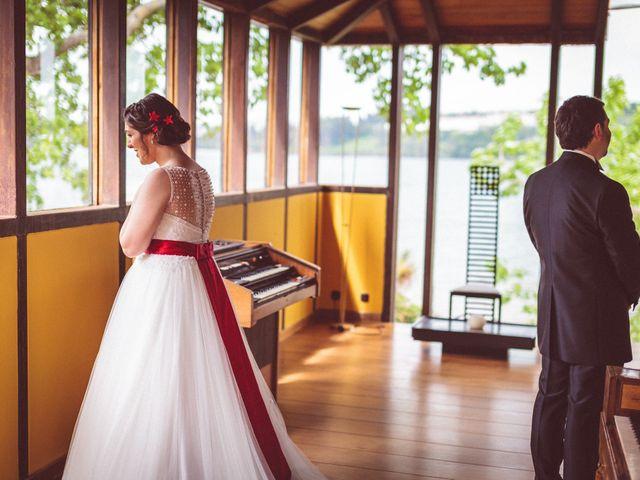 La boda de Santi y Ana en Ferrol, A Coruña 45
