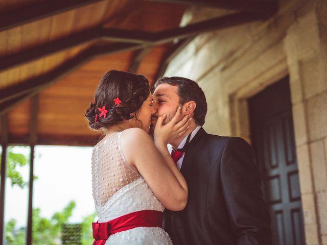 La boda de Santi y Ana en Ferrol, A Coruña 50