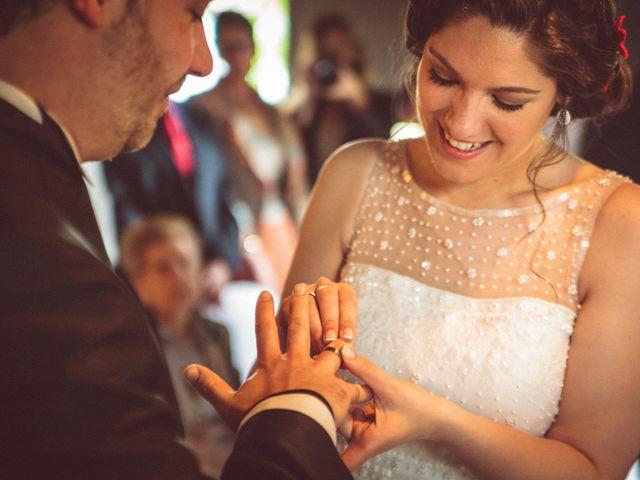 La boda de Santi y Ana en Ferrol, A Coruña 54