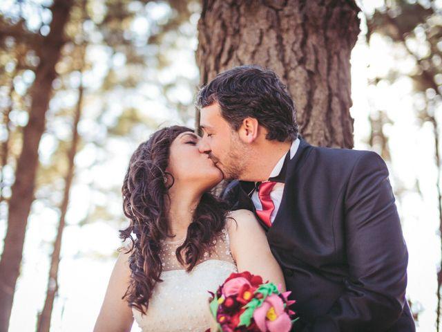 La boda de Santi y Ana en Ferrol, A Coruña 72