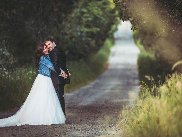 La boda de Santi y Ana en Ferrol, A Coruña 77