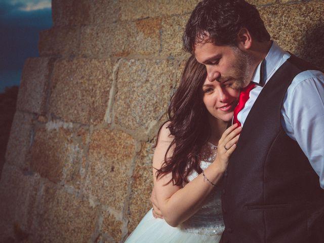 La boda de Santi y Ana en Ferrol, A Coruña 78