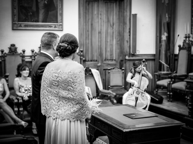 La boda de Quim y Rosi en Terrassa, Barcelona 3