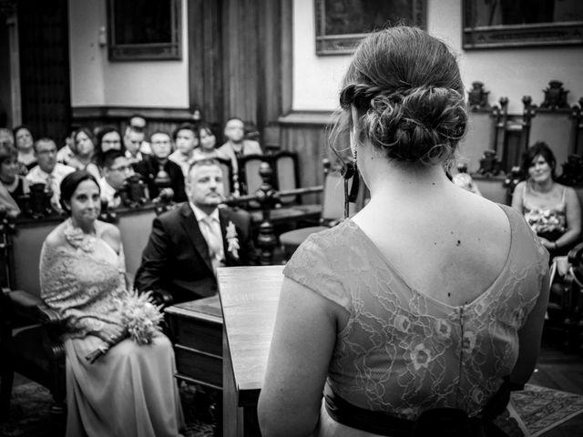 La boda de Quim y Rosi en Terrassa, Barcelona 4