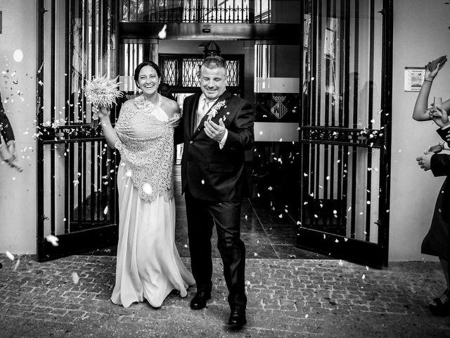 La boda de Quim y Rosi en Terrassa, Barcelona 8