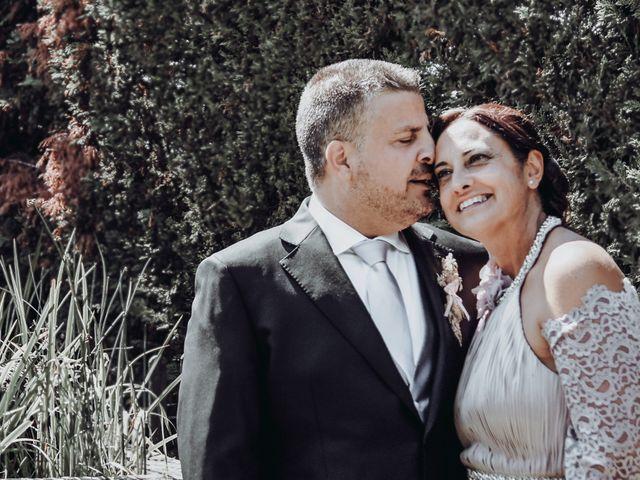 La boda de Quim y Rosi en Terrassa, Barcelona 9