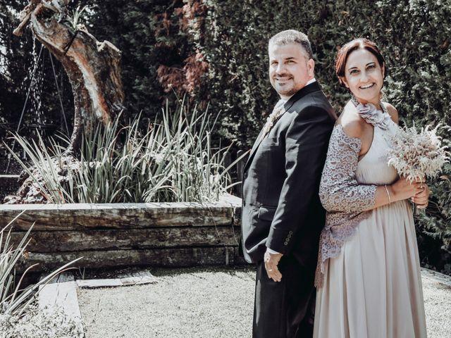 La boda de Quim y Rosi en Terrassa, Barcelona 10