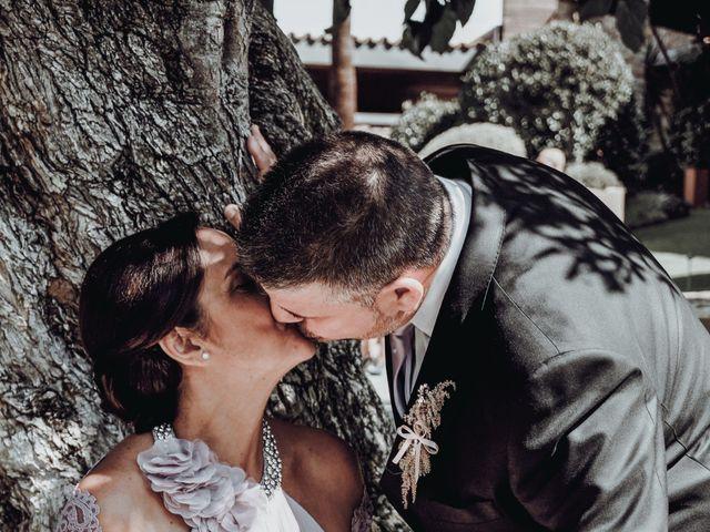 La boda de Quim y Rosi en Terrassa, Barcelona 11