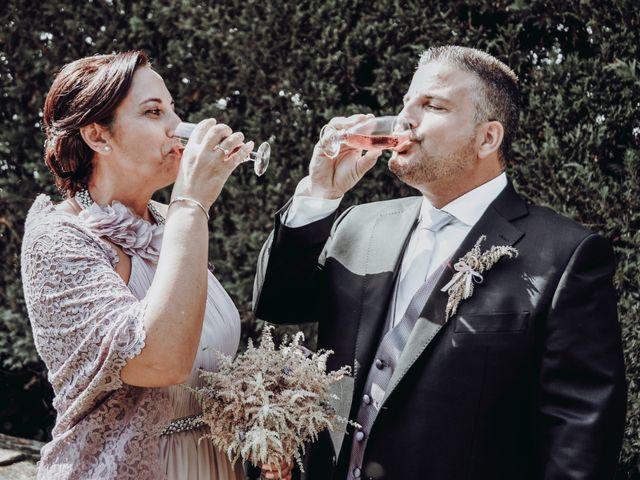 La boda de Quim y Rosi en Terrassa, Barcelona 13