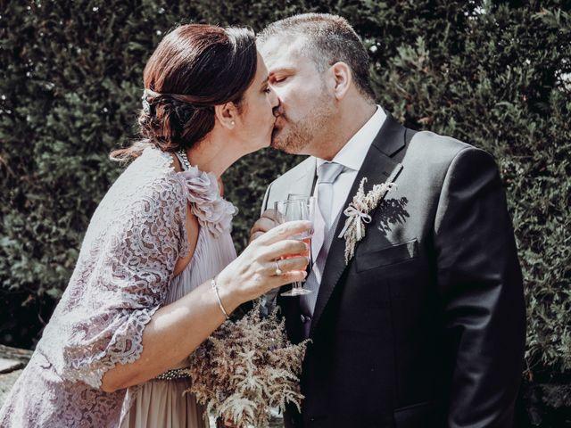 La boda de Quim y Rosi en Terrassa, Barcelona 14