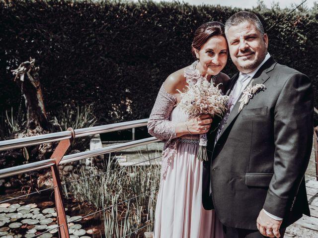 La boda de Quim y Rosi en Terrassa, Barcelona 15