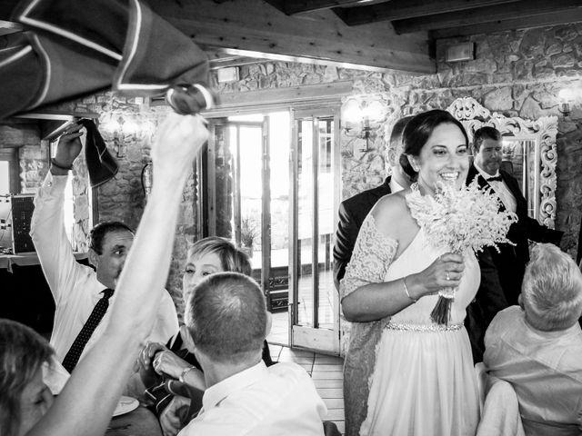 La boda de Quim y Rosi en Terrassa, Barcelona 18