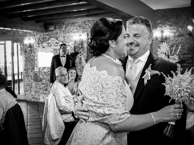 La boda de Quim y Rosi en Terrassa, Barcelona 19