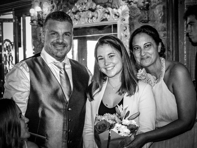 La boda de Quim y Rosi en Terrassa, Barcelona 20
