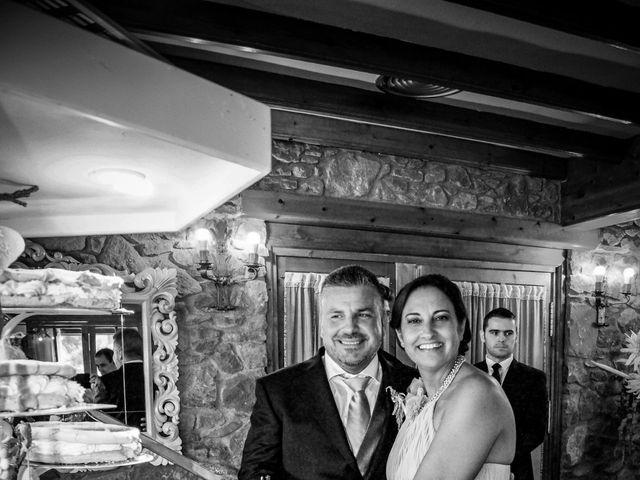 La boda de Quim y Rosi en Terrassa, Barcelona 21