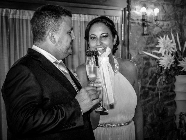 La boda de Quim y Rosi en Terrassa, Barcelona 22
