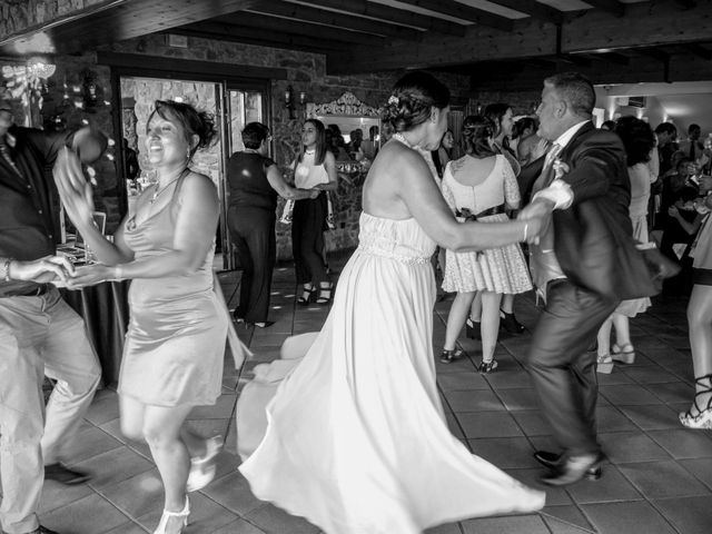 La boda de Quim y Rosi en Terrassa, Barcelona 24