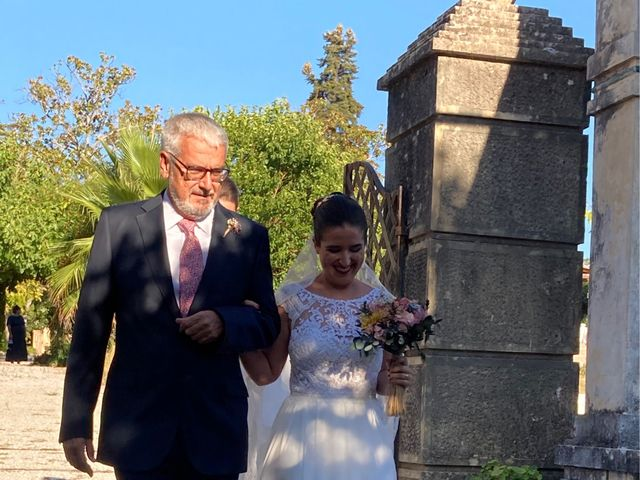 La boda de Ale y Ana en Ronda, Málaga 4
