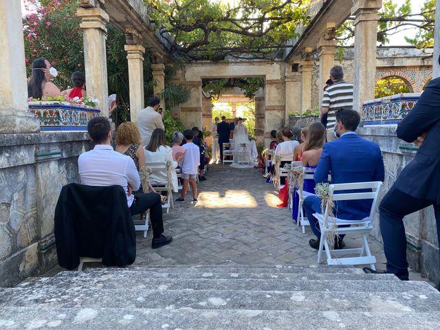La boda de Ale y Ana en Ronda, Málaga 5