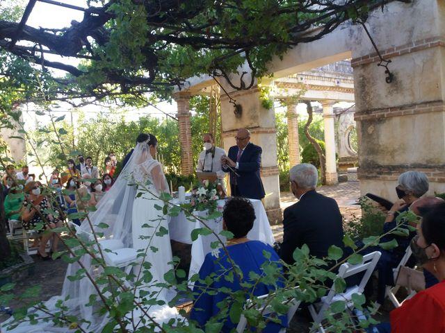 La boda de Ale y Ana en Ronda, Málaga 7