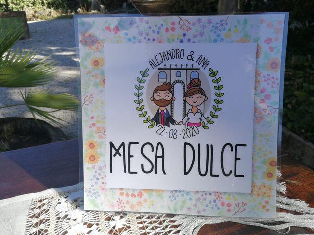 La boda de Ale y Ana en Ronda, Málaga 10