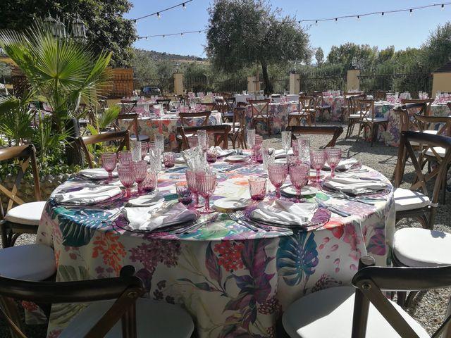La boda de Ale y Ana en Ronda, Málaga 11