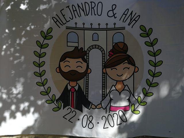 La boda de Ale y Ana en Ronda, Málaga 16