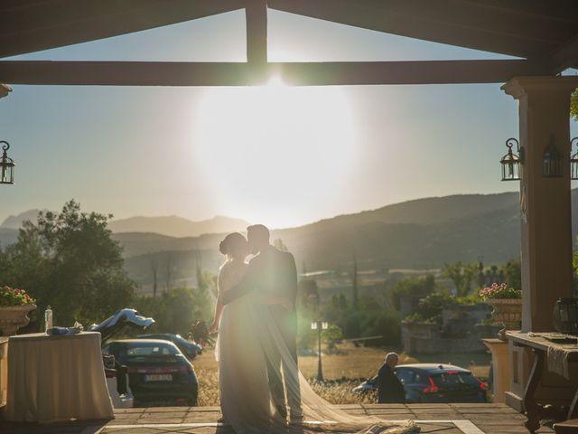 La boda de Ale y Ana en Ronda, Málaga 1