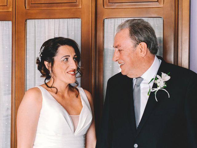 La boda de Fran y Paula en Amandi, Asturias 8