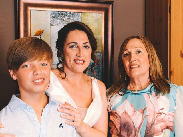 La boda de Fran y Paula en Amandi, Asturias 12