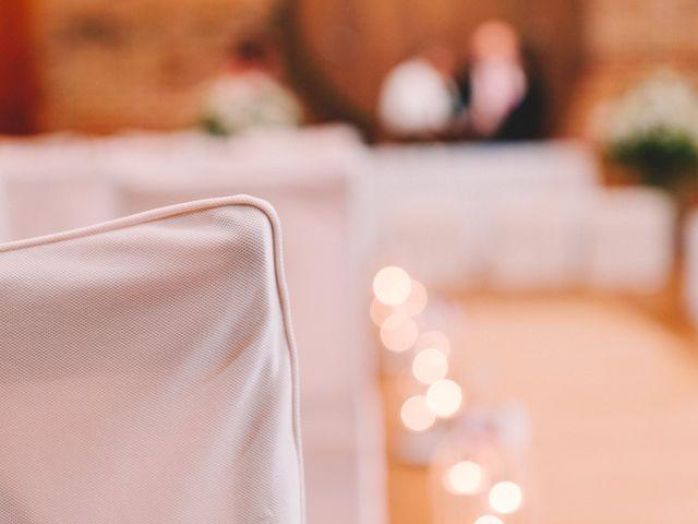 La boda de Fran y Paula en Amandi, Asturias 17