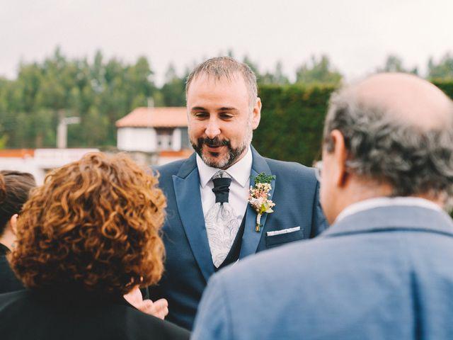 La boda de Fran y Paula en Amandi, Asturias 20