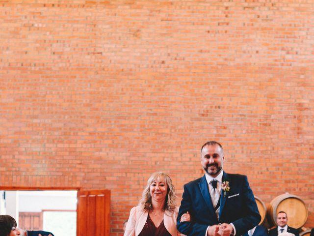 La boda de Fran y Paula en Amandi, Asturias 22