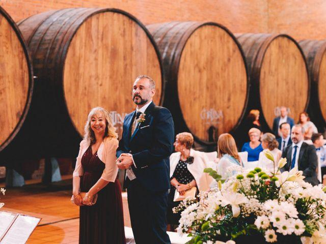 La boda de Fran y Paula en Amandi, Asturias 23