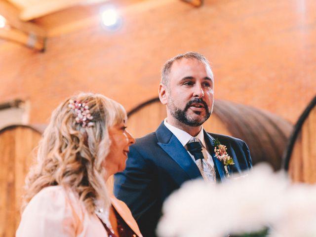 La boda de Fran y Paula en Amandi, Asturias 25