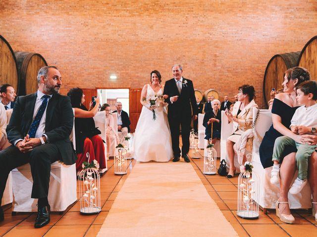 La boda de Fran y Paula en Amandi, Asturias 29