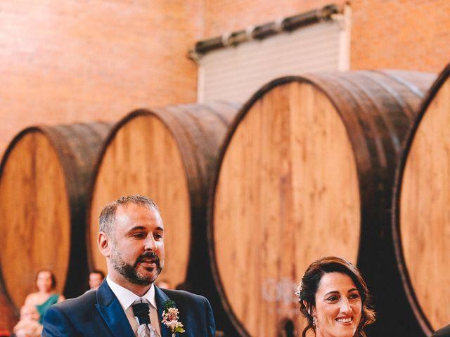La boda de Fran y Paula en Amandi, Asturias 30
